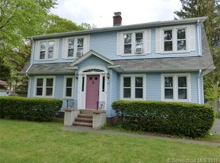 40 Forest Hills Rd , West Haven CT