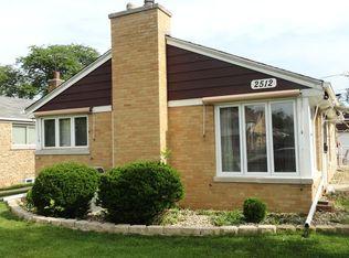 2512 W 115th St , Chicago IL