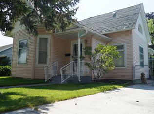 1360 Cedar St , Elko NV