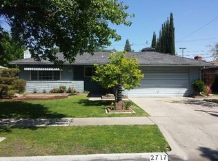 2717 E Hampton Way , Fresno CA