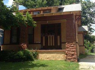 1206 Forrest Ave , Memphis TN