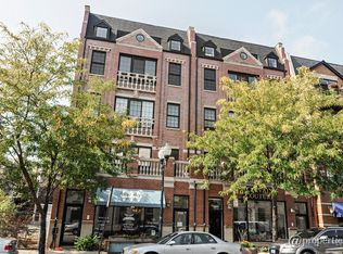3720 N Lincoln Ave Apt 4s, Chicago IL
