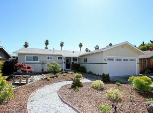 932 Marilyn Dr , Campbell CA