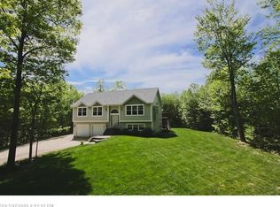 94 Sand Bar Rd , Windham ME
