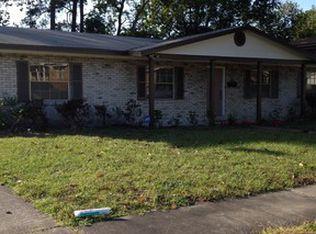 3802 Heath Rd , Jacksonville FL