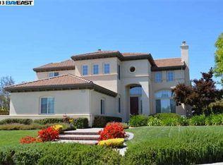 573 Lower Vintners Cir , Fremont CA