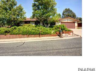 1806 Peppertree Ln , Prescott AZ