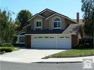 26932 Lexington Cir , Lake Forest CA