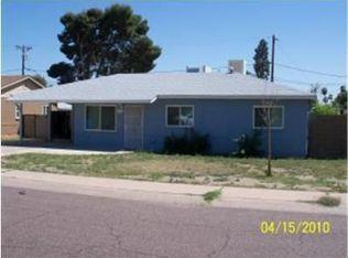 2429 E Hazelwood St , Phoenix AZ