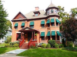 58 Elm St, Oneonta, NY 13820