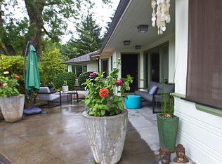 4320 SW Redondo Ave , Portland OR