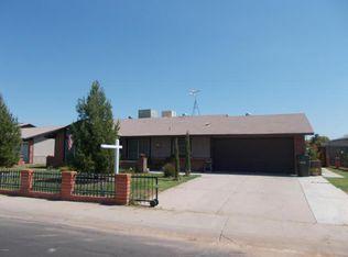 3107 N 79th Ave , Phoenix AZ