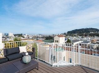 2283 Turk Blvd # 3, San Francisco CA