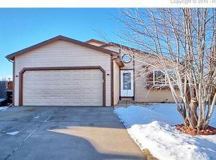 3765 Hazelwood Ct , Colorado Springs CO