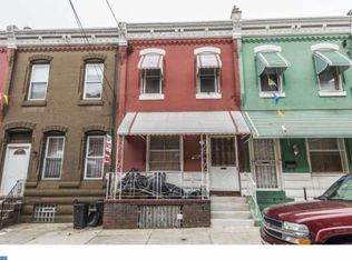 2328 N 17th St , Philadelphia PA