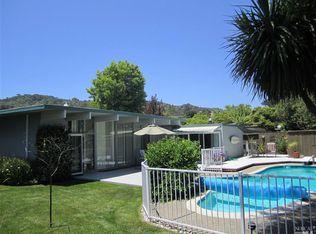 620 Montecillo Rd , San Rafael CA