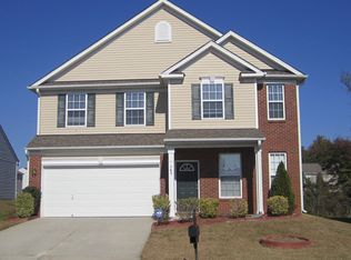762 Celtic Crossing Dr , High Point NC