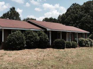 3010 Hestertown Rd , Monroe GA