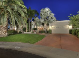 10125 E San Salvador Dr , Scottsdale AZ