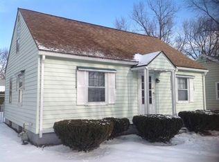 193 Prentice St , Springfield MA