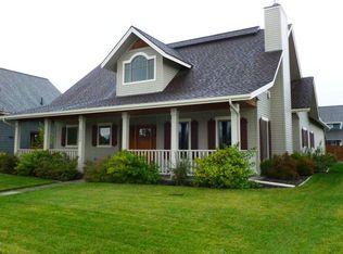 5034 Portage Way , Whitefish MT