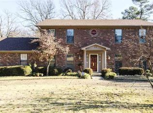 15 Woodberry Rd , Little Rock AR