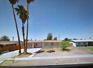 1276 Driftwood Dr , El Centro CA