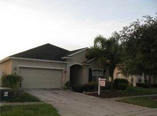 11806 Tangle Weed Way , Gibsonton FL