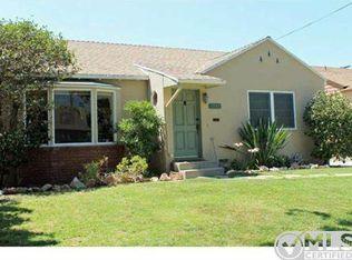 1542 Fairfield St , Glendale CA