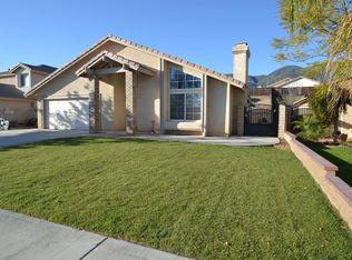 1058 Sunbrook Dr , San Bernardino CA