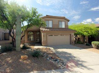 10453 E Texas Sage Ln , Scottsdale AZ