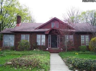 733 Greenwood Ave , Akron OH