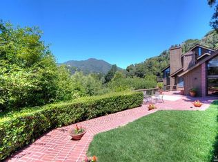 155 Greenwood Way, Mill Valley, CA 94941