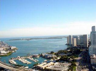 900 Biscayne Blvd Apt 2207, Miami FL