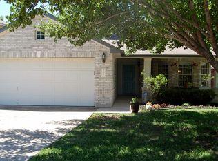 2661 Gate Ridge Dr , Austin TX