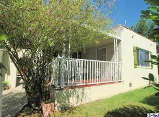 2353 Canyada Ave , Altadena CA