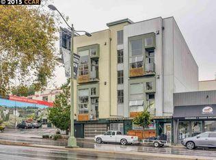 4902 Broadway Apt 201, Oakland CA