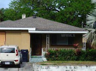 608 N Macdill Ave , Tampa FL