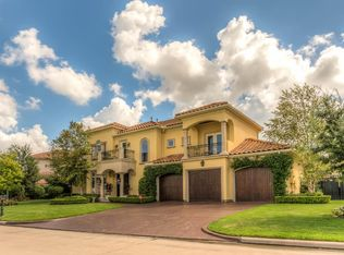 3603 St Tropez Way , Houston TX