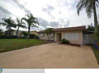 3350 SW 1st Ct , Deerfield Beach FL
