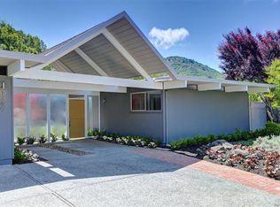 1349 Idylberry Rd , San Rafael CA