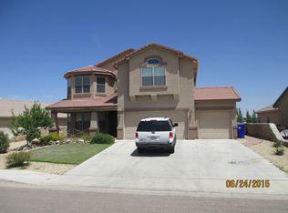 4585 Azure Hills Rd , Las Cruces NM