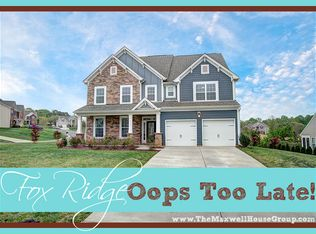 7196 Dove Field Dr , Indian Land SC