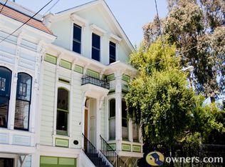 28 Prosper St , San Francisco CA