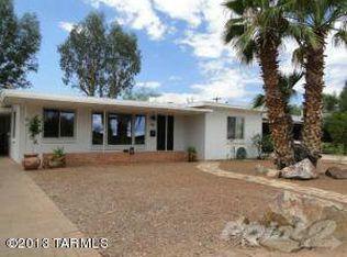 3266 E Hawthorne St , Tucson AZ