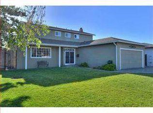 5993 Montalvo Dr , San Jose CA