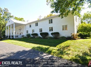 480 S Hempstead Rd, Westerville, OH 43081