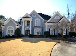 2173 Spencers Way, Stone Mountain, GA 30087