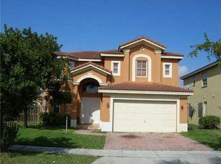 11103 SW 242nd St , Homestead FL