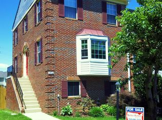3536 Nexus Ct , Woodbridge VA